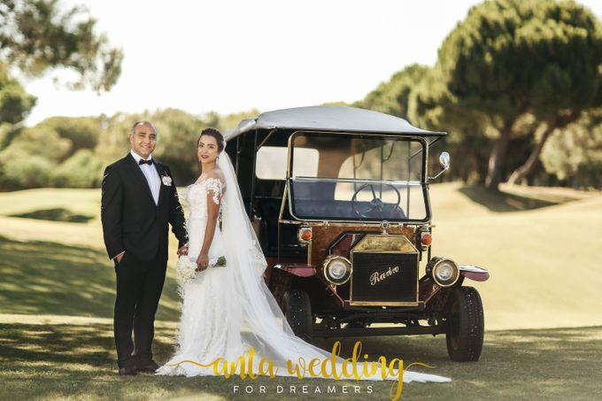 Iranian Wedding by Anta Organization Wedding & Event Planner - 018