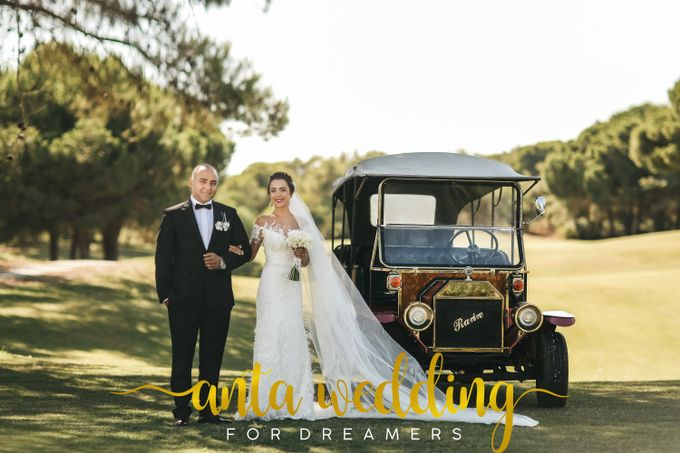 Iranian Wedding by Anta Organization Wedding & Event Planner - 019