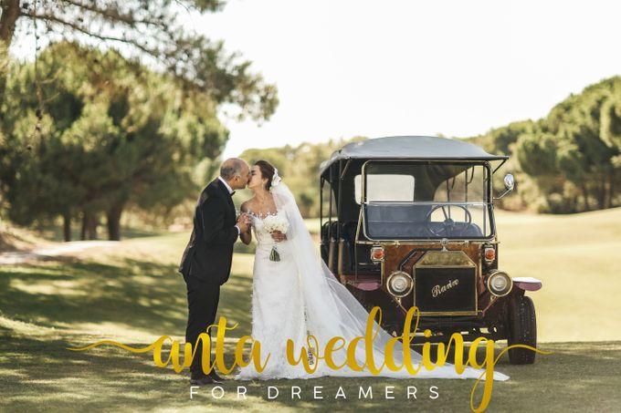 Iranian Wedding by Anta Organization Wedding & Event Planner - 020