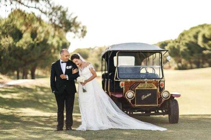 Iranian Wedding by Anta Organization Wedding & Event Planner - 021