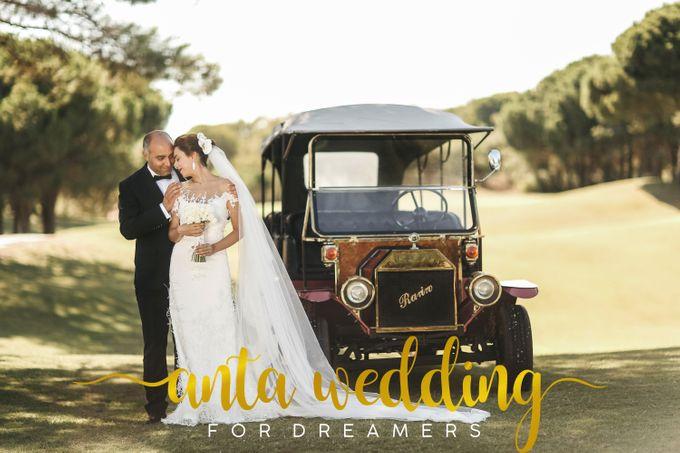 Iranian Wedding by Anta Organization Wedding & Event Planner - 022