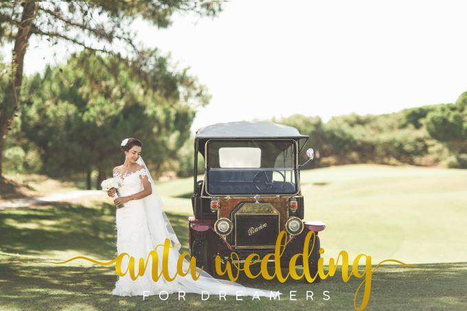 Iranian Wedding by Anta Organization Wedding & Event Planner - 023