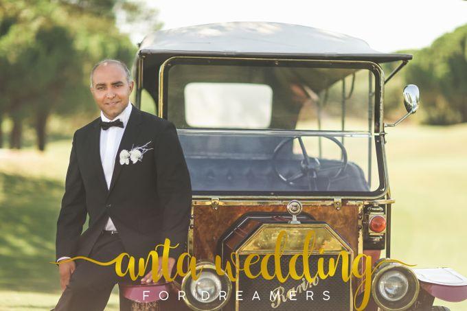 Iranian Wedding by Anta Organization Wedding & Event Planner - 026