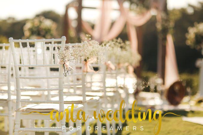 Iranian Wedding by Anta Organization Wedding & Event Planner - 030
