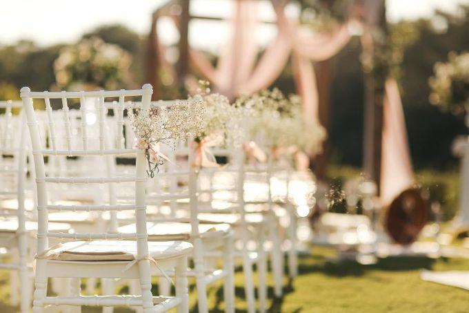 Persian Wedding in Antalya by Nava & LightCUBE Wedding - 010