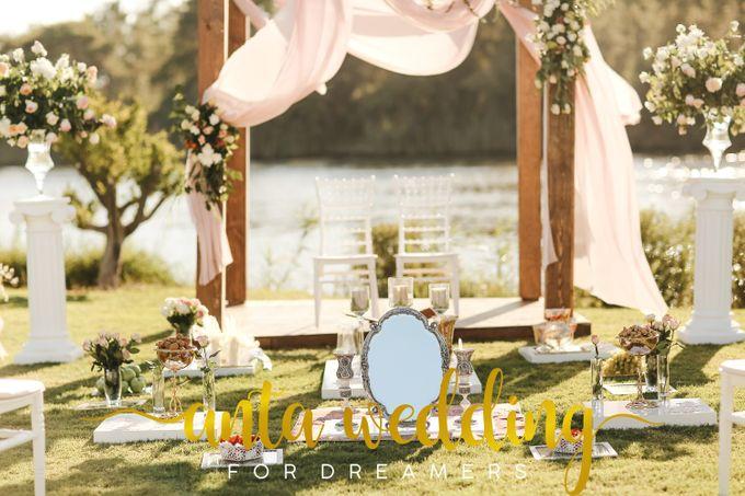 Iranian Wedding by Anta Organization Wedding & Event Planner - 031