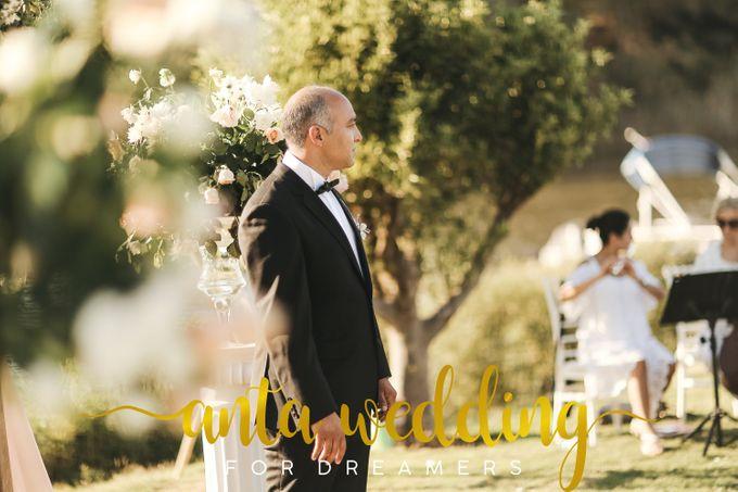 Iranian Wedding by Anta Organization Wedding & Event Planner - 032