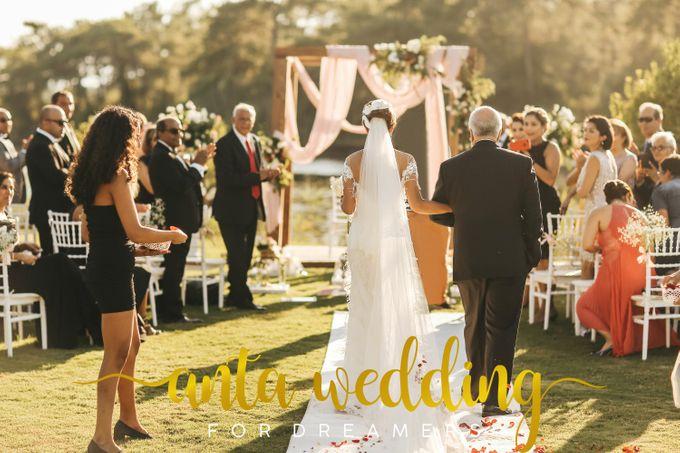 Iranian Wedding by Anta Organization Wedding & Event Planner - 033
