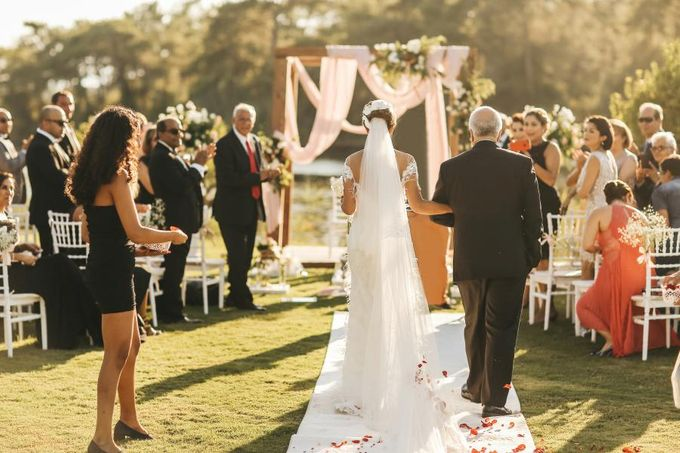 Persian Wedding in Antalya by Nava & LightCUBE Wedding - 012