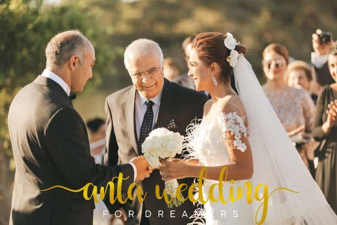 Iranian Wedding by Anta Organization Wedding & Event Planner - 034