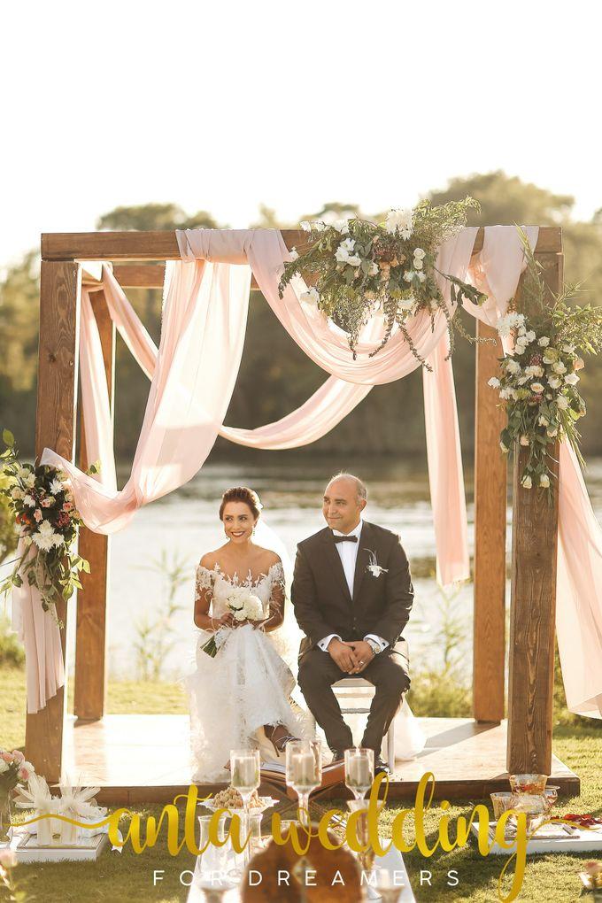 Iranian Wedding by Anta Organization Wedding & Event Planner - 036