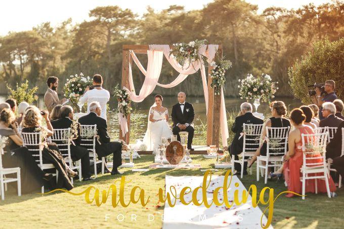Iranian Wedding by Anta Organization Wedding & Event Planner - 038