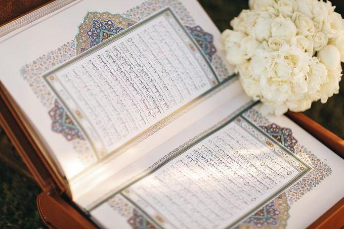 Persian Wedding in Antalya by Nava & LightCUBE Wedding - 015