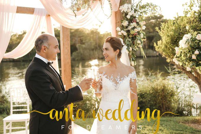 Iranian Wedding by Anta Organization Wedding & Event Planner - 039