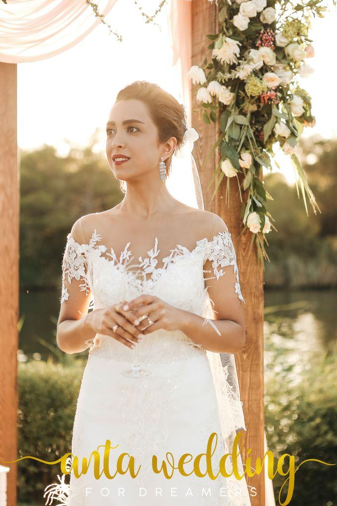 Iranian Wedding by Anta Organization Wedding & Event Planner - 040