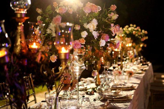 Persian Wedding in Antalya by Nava & LightCUBE Wedding - 002