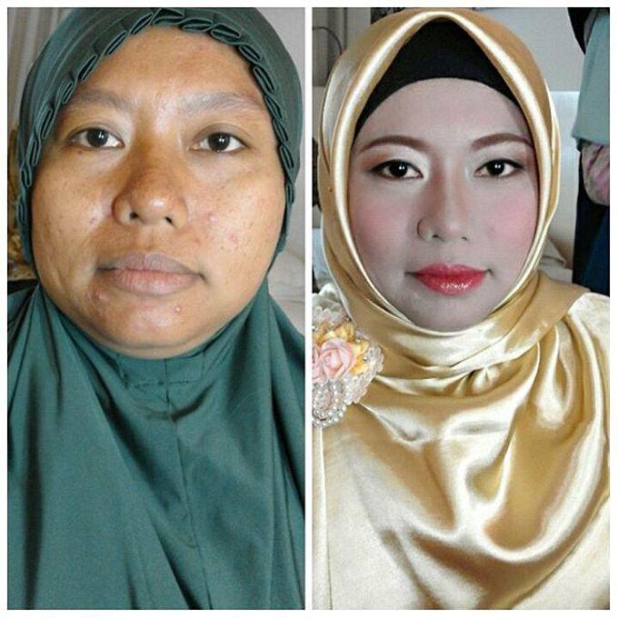 Wedding Make Up, Graduation, And Engagement by qaylamakeup - 018