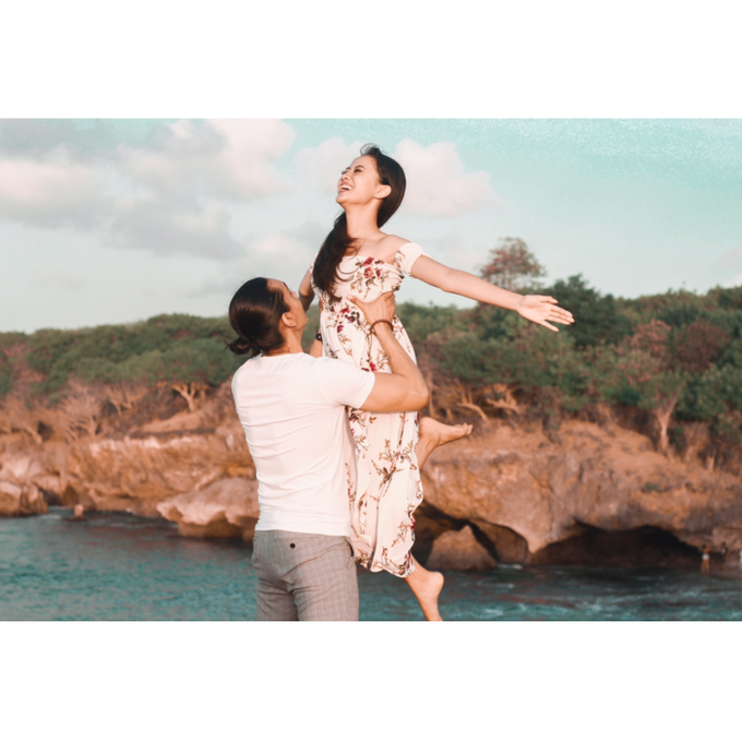 Prewedding Anan and Diah by GUANPO Bali Commercial Photography and Videography - 007
