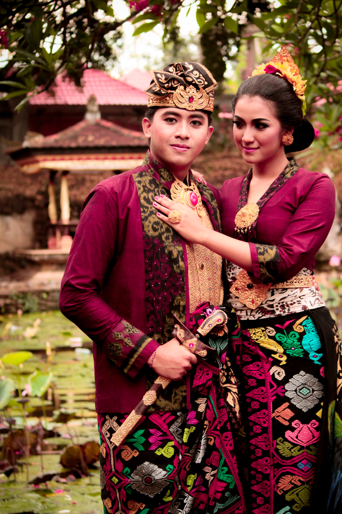 Prewedding Anan and Diah by GUANPO Bali Commercial Photography and Videography - 004