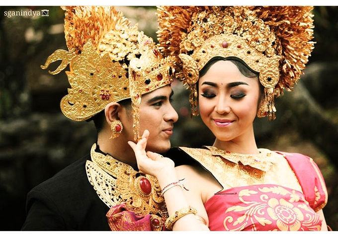 Prewedding Anan and Diah by GUANPO Bali Commercial Photography and Videography - 005