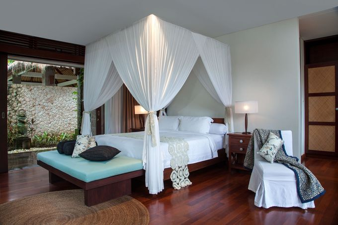 Whimsical Tropical Wedding at Stone House by Tirtha by Tirtha Bali - 032