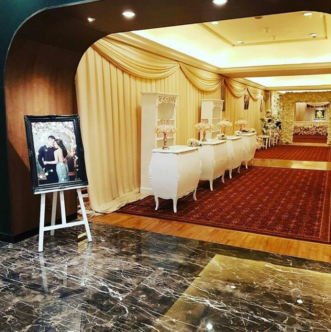 Mezzanine Ballroom - Mezzanine Level by Hotel Aryaduta Jakarta - 001