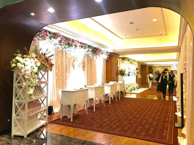 Mezzanine Ballroom - Mezzanine Level by Hotel Aryaduta Jakarta - 002