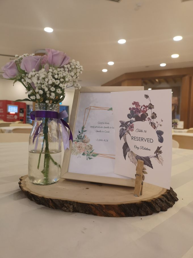 Guest Table Styling by Jcraftyourevents - 006