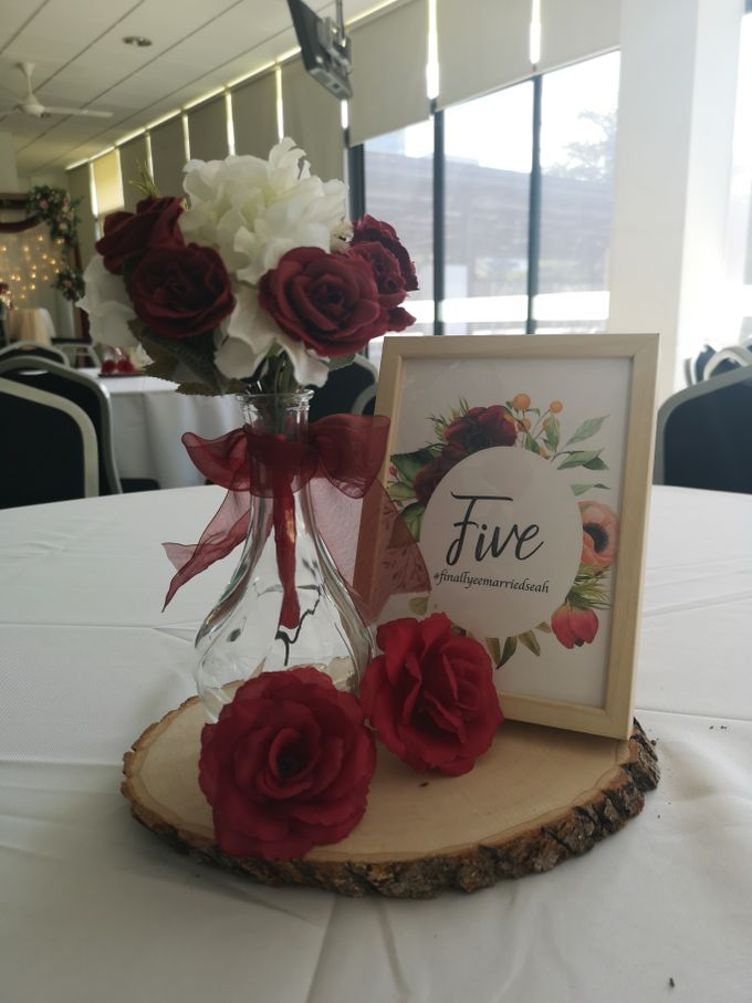 Guest Table Styling by Jcraftyourevents - 005