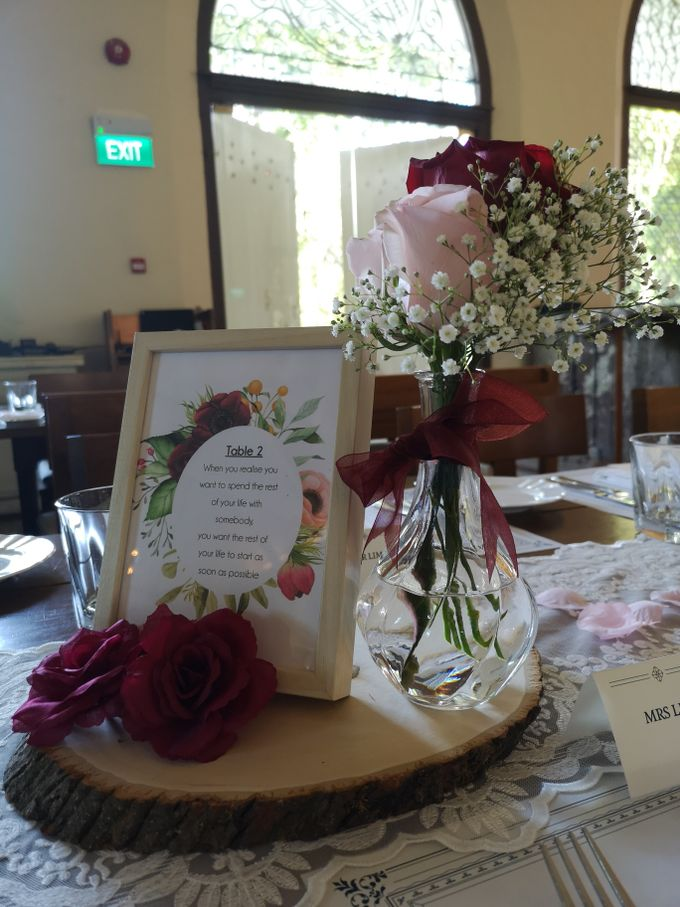 Guest Table Styling by Jcraftyourevents - 001