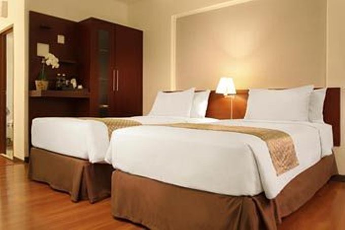 Guest Rooms by Gumilang Regency Hotel - 005