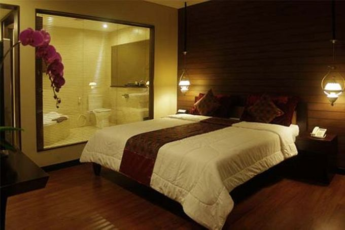 Guest Rooms by Gumilang Regency Hotel - 001