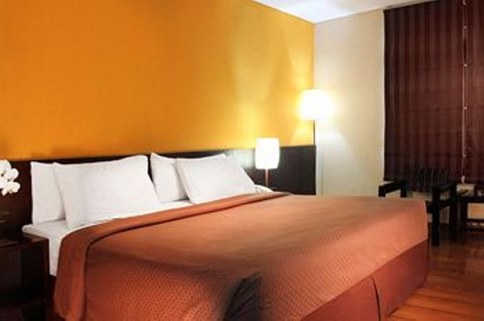 Guest Rooms by Gumilang Regency Hotel - 003