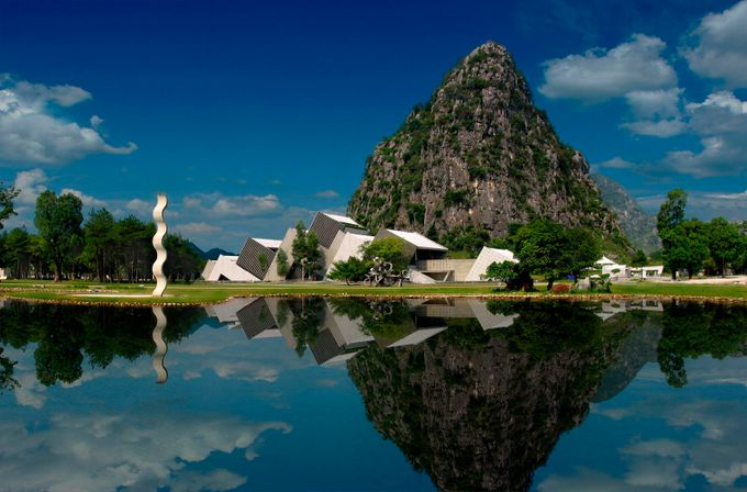Club Med Guilin China by Club Med - 002