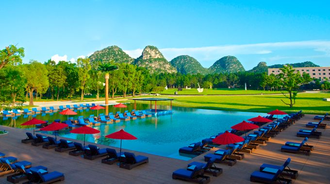 Club Med Guilin China by Club Med - 001