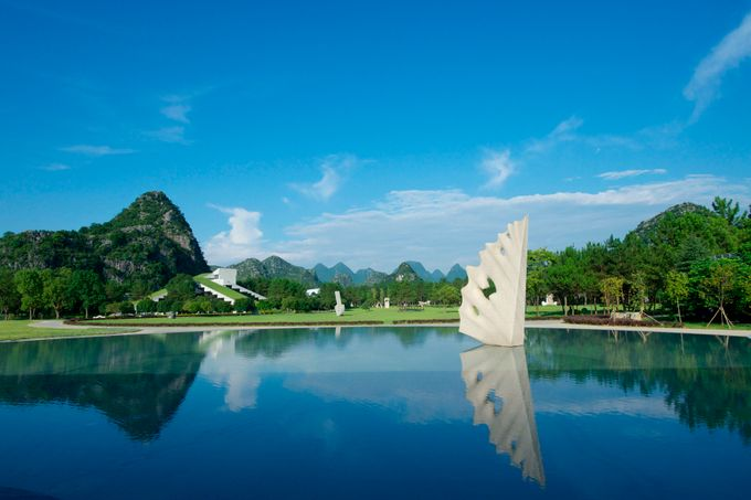 Club Med Guilin China by Club Med - 003