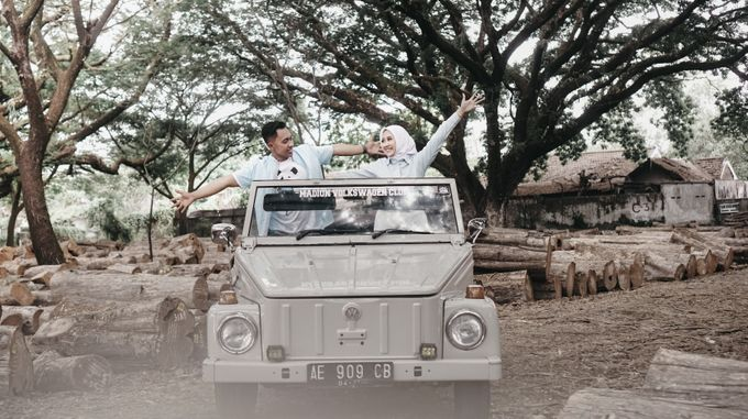Prewedding Samra & Oky by Curva Studios - 005