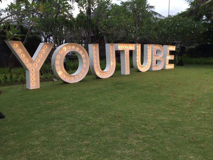 Youtube Corporate Event by Khayangan Estate - 011
