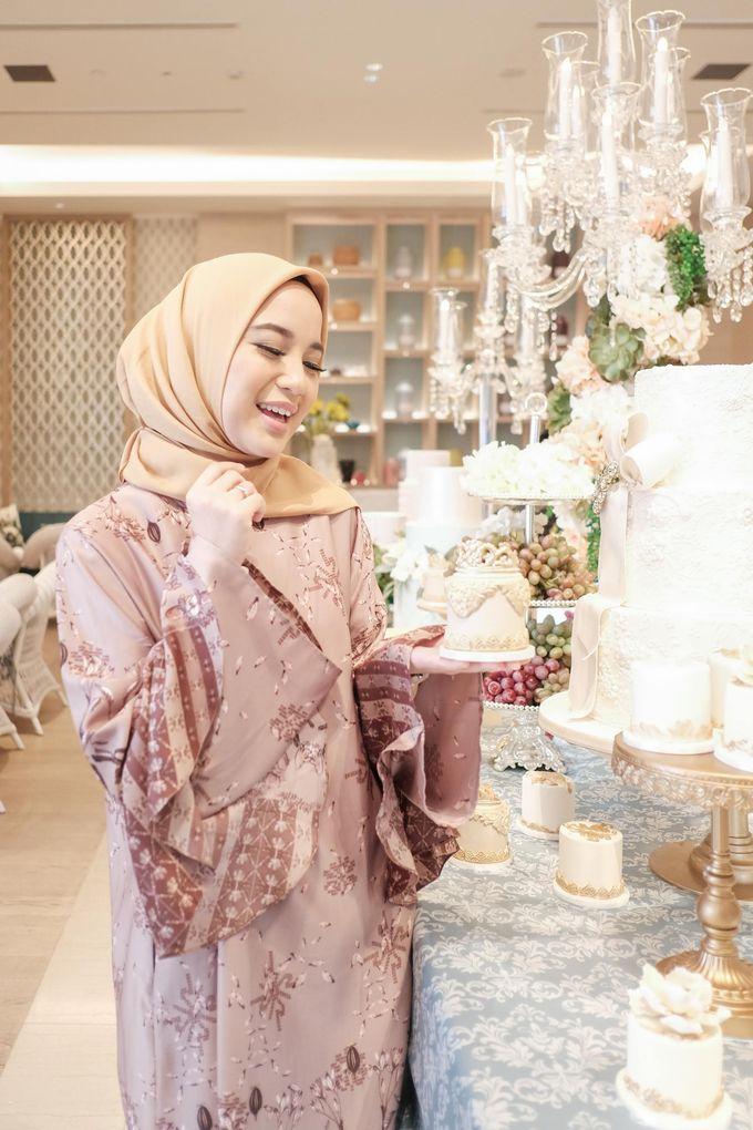 A Royal Wedding Celebration by Fairmont Jakarta - 007