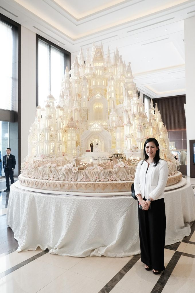 A Royal Wedding Celebration by Fairmont Jakarta - 006