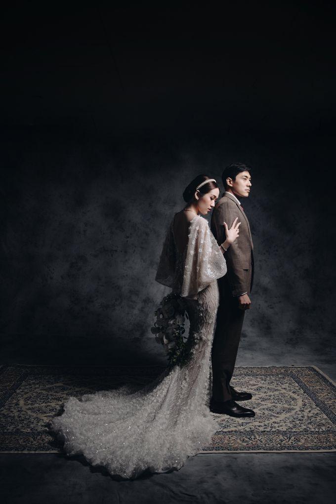 The Wedding of Hubert and Silvia by AYANA Midplaza JAKARTA - 011