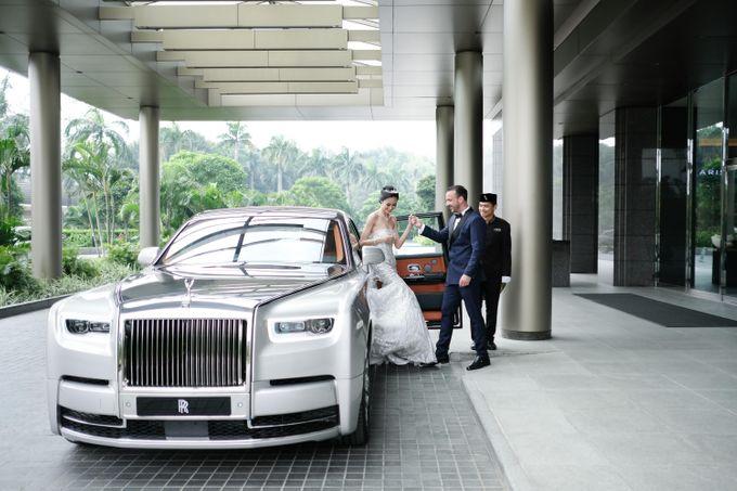 A Royal Wedding Celebration by Fairmont Jakarta - 003