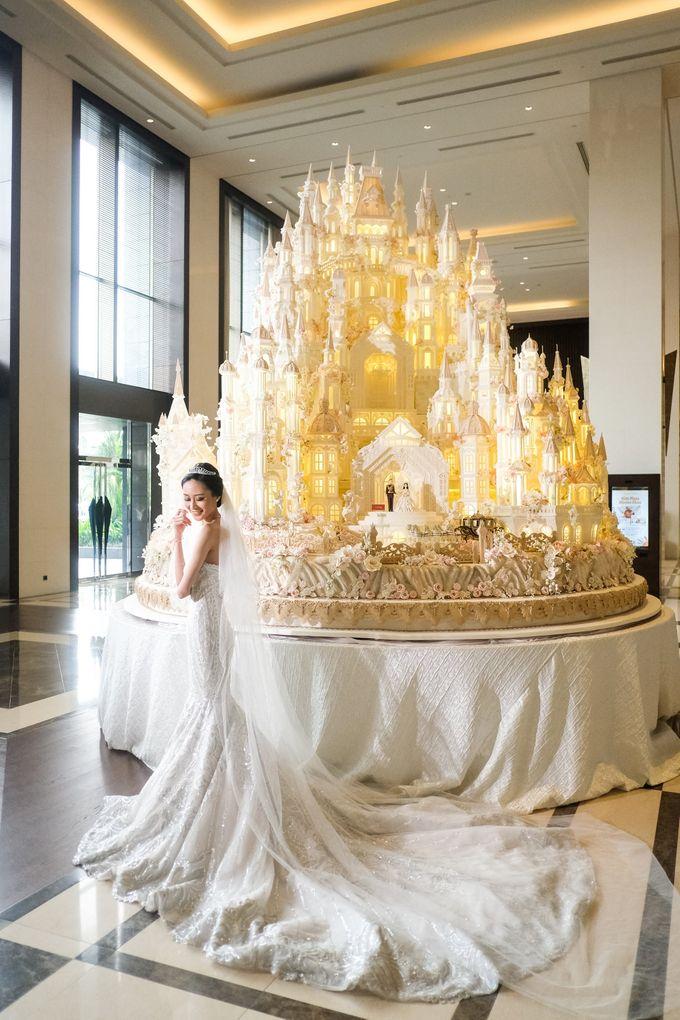 A Royal Wedding Celebration by One Heart Wedding - 004