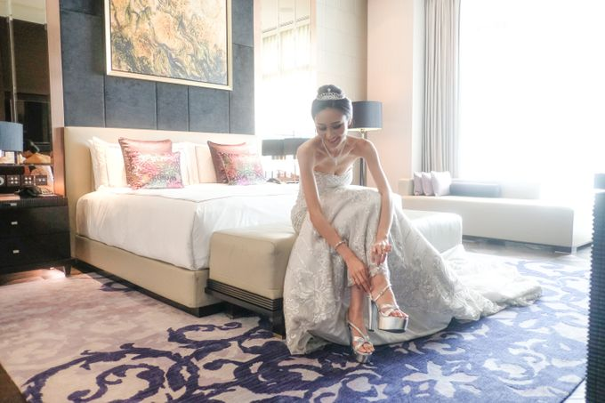 A Royal Wedding Celebration by Fairmont Jakarta - 008