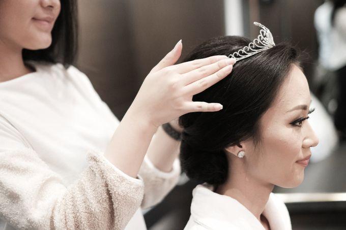 A Royal Wedding Celebration by Fairmont Jakarta - 010