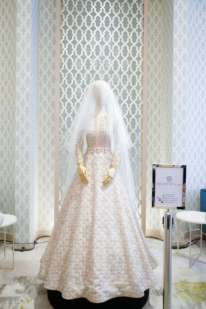 A Royal Wedding Celebration by One Heart Wedding - 008