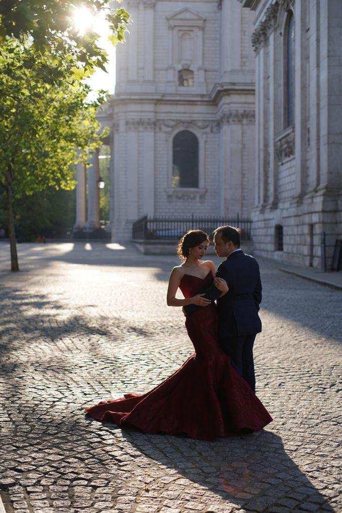 Brian & Regina Pre wedding  by valentinogarry - 003