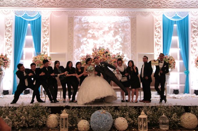 Wedding Robert & Vega by Red Hat Organizer - 002