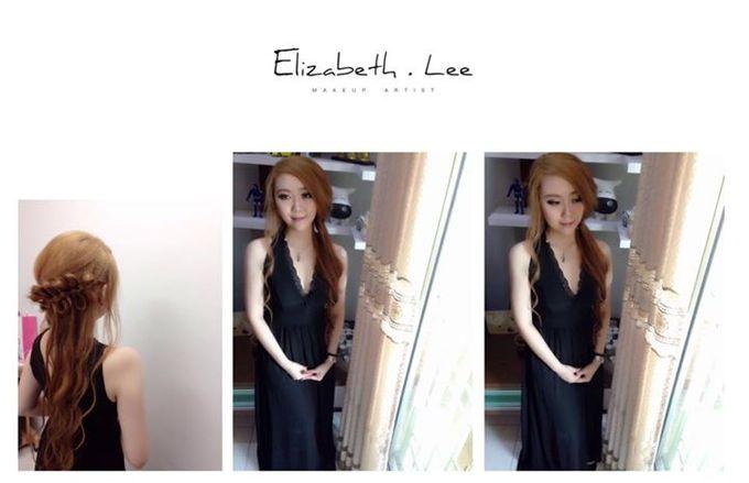 Wedding Day Bride Makeup Service by Elizabeth Lee Makeup Artist - 004