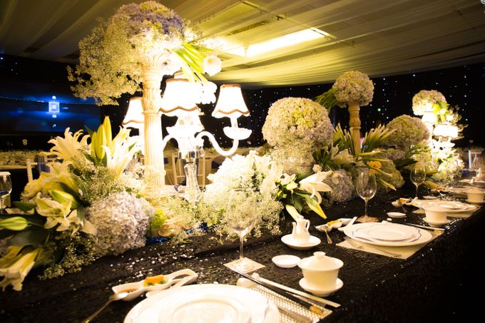 The Wedding Of DEVAN & LIDYA by Best Decor - 003